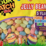 Sour Patch Kids Jelly Beans Are Here to Make Your Easter Basket SO Much Better