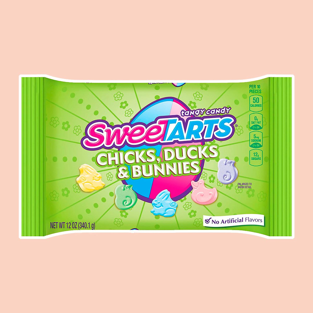 SweeTARTS Chicks, Ducks and Bunnies