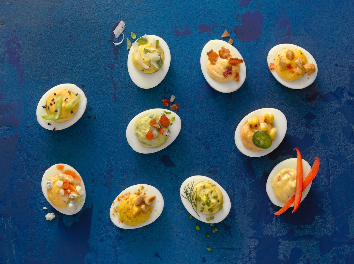 best deviled egg recipes
