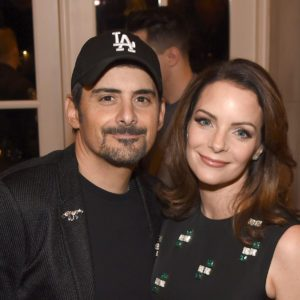 Brad Paisley's Free Grocery Store Is Delivering Food During the Coronavirus Outbreak