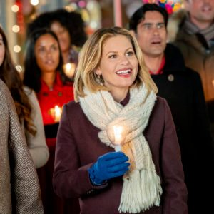Hallmark Is Showing a Christmas Movie Marathon to Help Spread Much-Needed Cheer