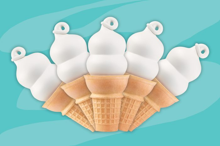 dairy queen free ice cream cones march feature