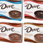 Dove's New Chocolate Pudding Mixes Are Just What Your Snack Time Is Missing