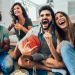 13 March Madness Party Ideas—Plus Games to Keep Your Guests Entertained