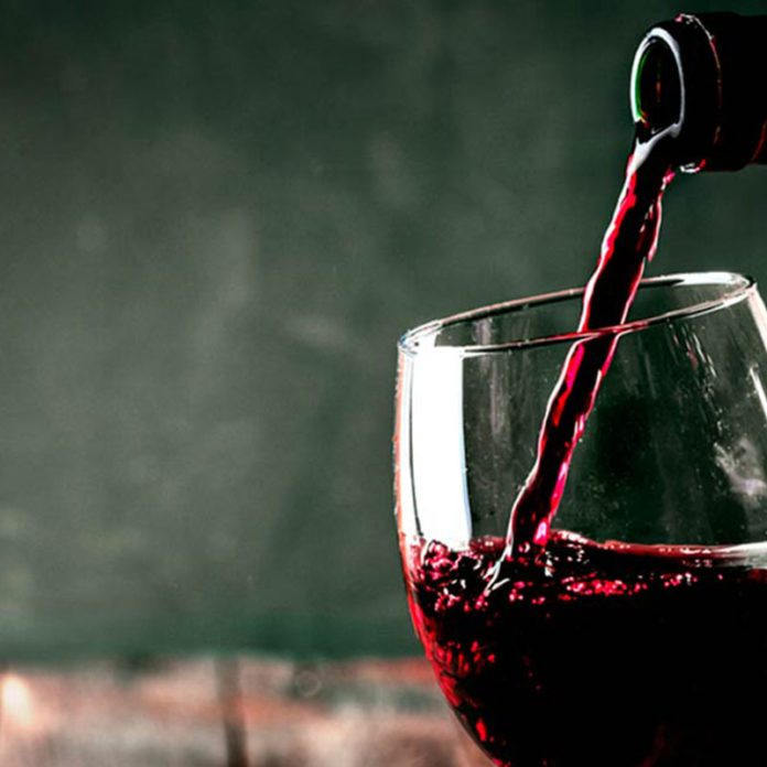 This Is What Can Happen If You Drink a Glass of Wine Every Night