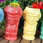 Golden Girls Tiki Mugs Are the Best Way to Sip All Summer Long with Your Friends