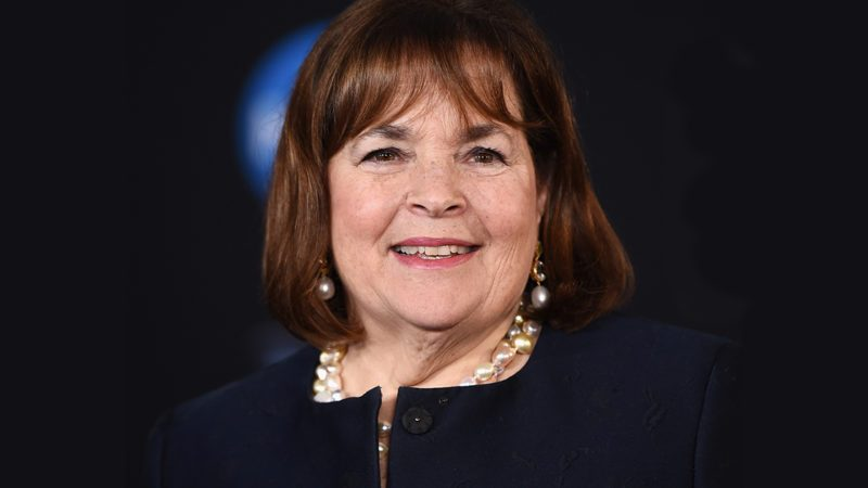 """LOS ANGELES, CA - NOVEMBER 29: Ina Garten arrives at the premiere of Disney's """"Mary Poppins Returns"""" at the El Capitan Theatre on November 29, 2018 in Los Angeles, California. (Photo by Amanda Edwards/WireImage)"""