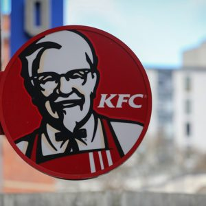 KFC Is Offering Free Delivery Until April 26th
