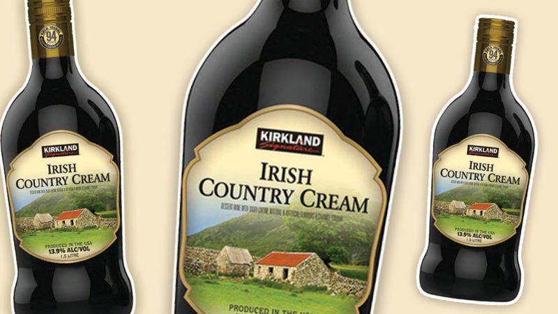 kirkland signature irish country cream social crop