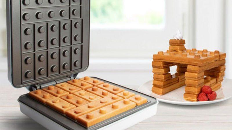 lego waffle maker