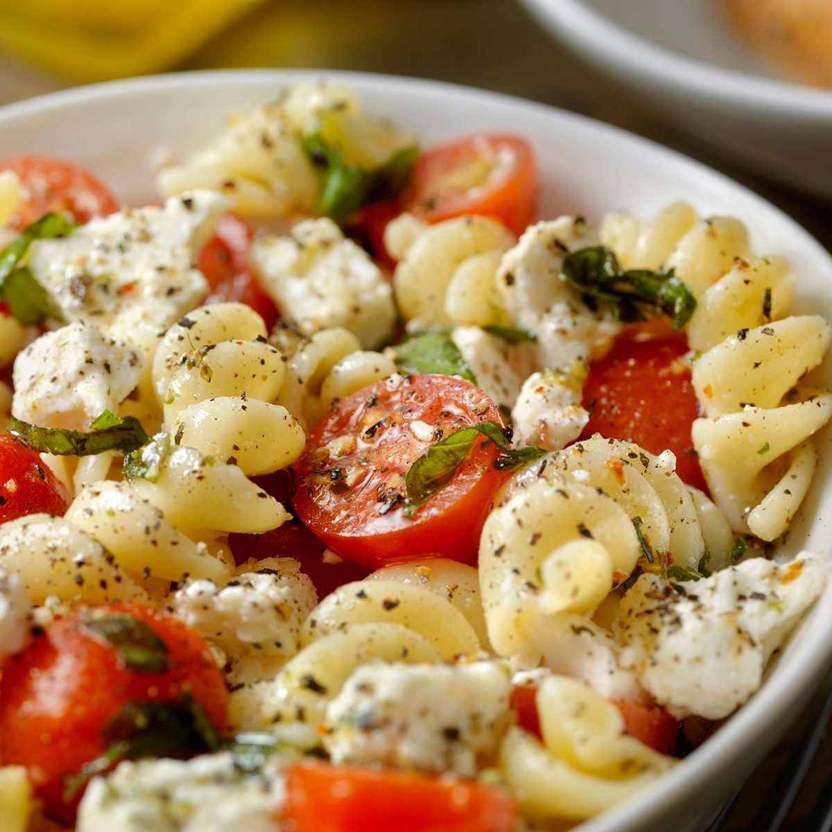 12 Easy Pasta Salad Ideas You Should Try Tonight I Taste Of Home