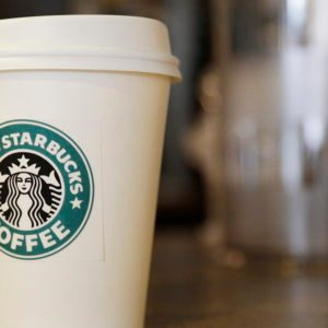 Starbucks Is Giving Out Free Coffee to First Responders and Hospital Staff
