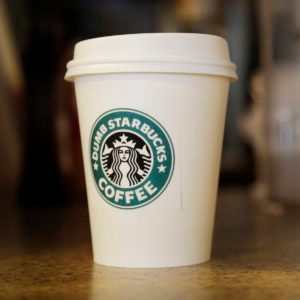 Starbucks Is Temporarily Switching to 'To Go' Orders Only—Here's How to Order