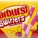 Starburst Swirlers Are Here to Change the Way You Snack