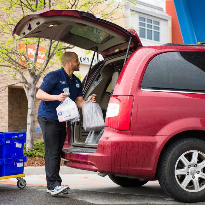 11 Stores That Have Grocery Delivery and Pickup
