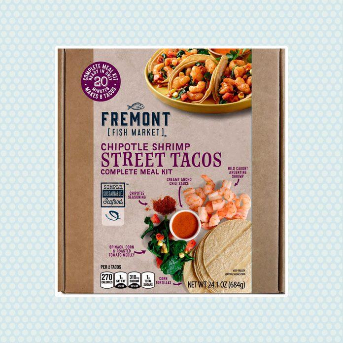 aldi finds Ffm Street Taco Meal Kits Shrimp