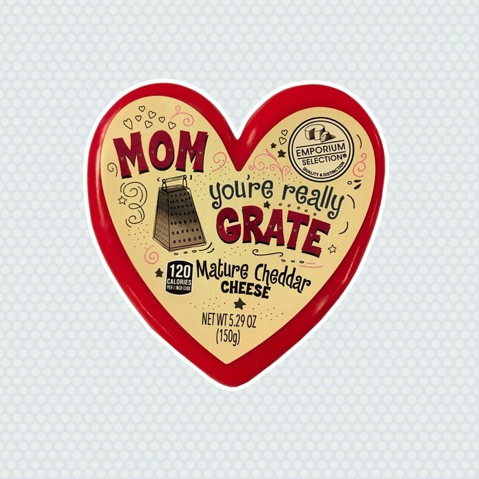 aldi finds Emp Mothers Day Cheese Mature Cheddar