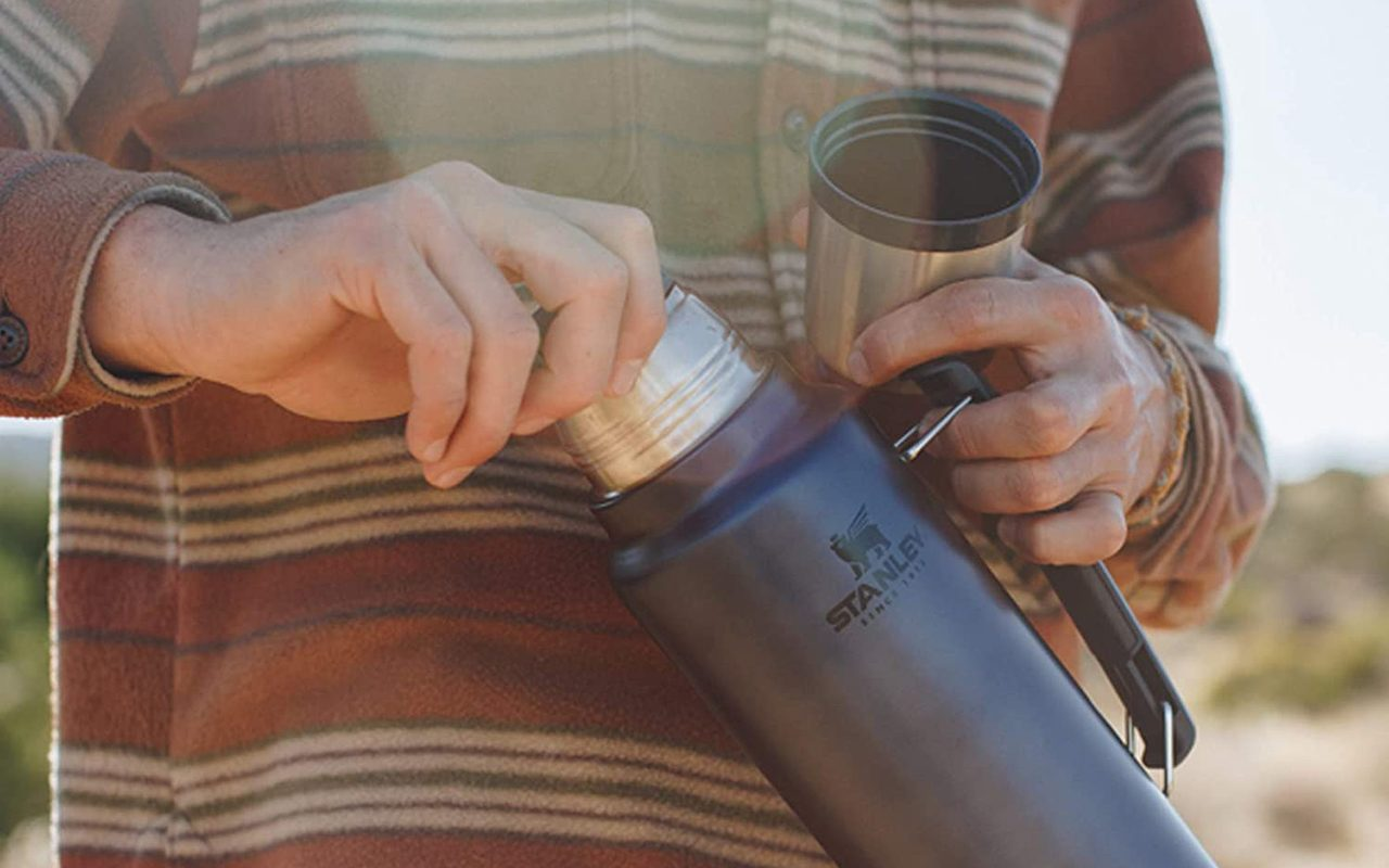 8 Coffee Thermos Brands That Will Keep Your Drink Hot