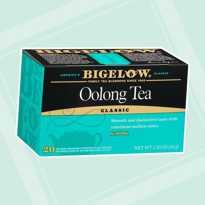Bigelow Oolong Tea