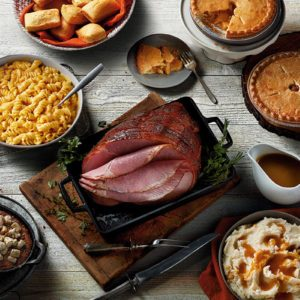 Boston Market Is Selling a Full Easter Dinner—But You Have to Act Fast