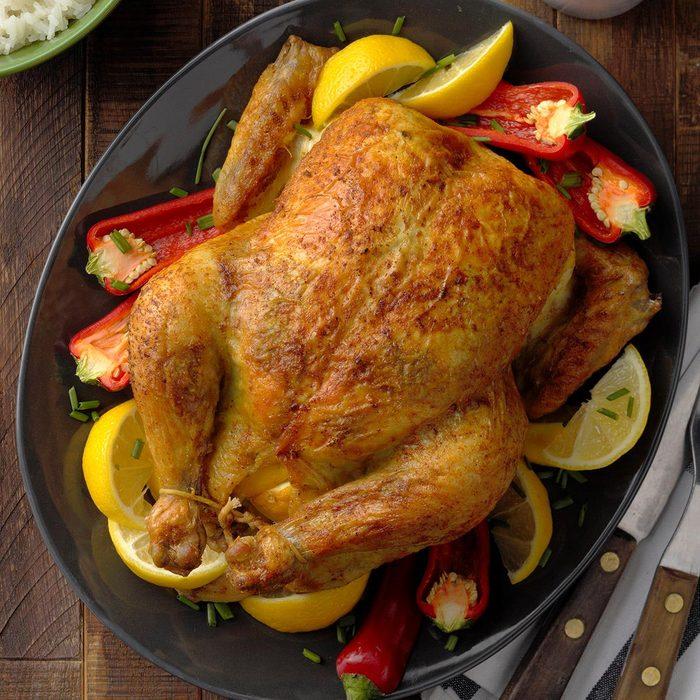 Curry Rubbed Roast Chicken  Exps Tohca20 199952 B02 13 4b 7