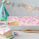 Pleasant Candy Land Cake Recipe Taste Of Home Funny Birthday Cards Online Hendilapandamsfinfo