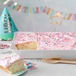 Pleasing Candy Land Cake Recipe Taste Of Home Birthday Cards Printable Benkemecafe Filternl