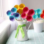 8 Fun Spring Crafts to Make with Your Kids