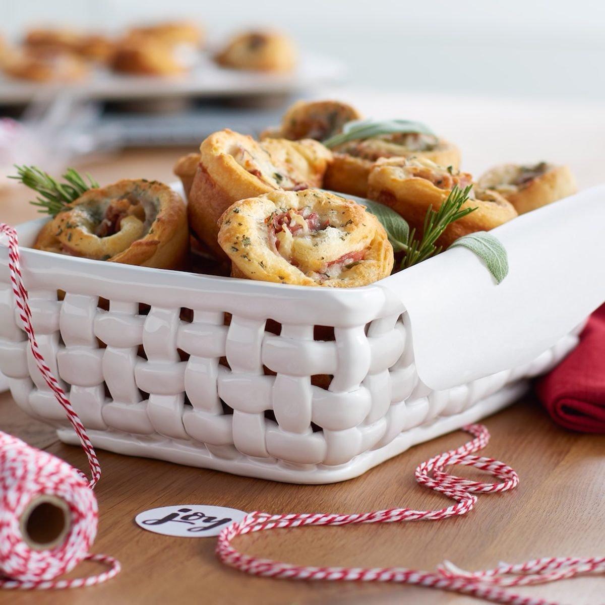 Food Network™ Bread Basket