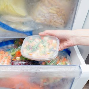 8 Things in Your Freezer You Should Toss Out