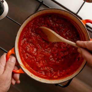 The Best Simple Pasta Sauce