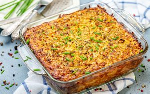 What Is Kugel? Meet the Jewish Casserole Everyone Needs to Know.