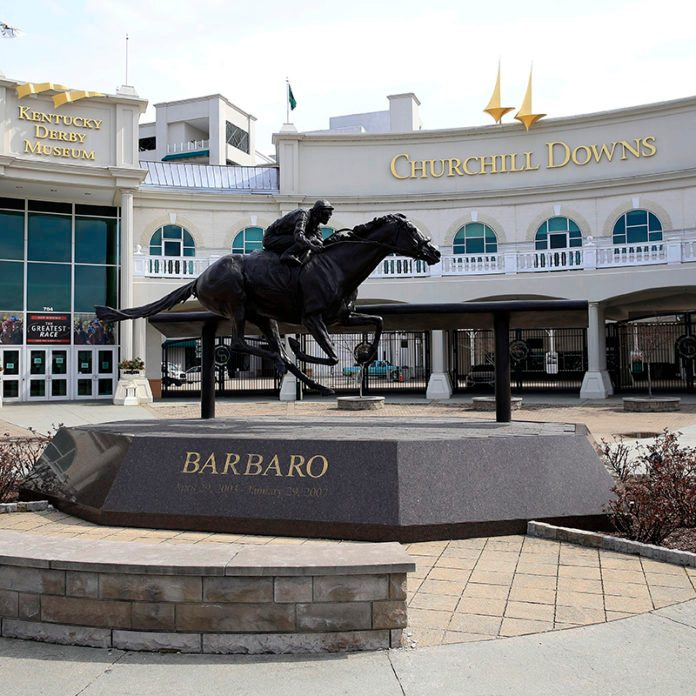 The Kentucky Derby Is Going Virtual on Derby Day­—Here's What We Know