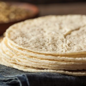 Can You Freeze Tortillas? Yes, Here's How.