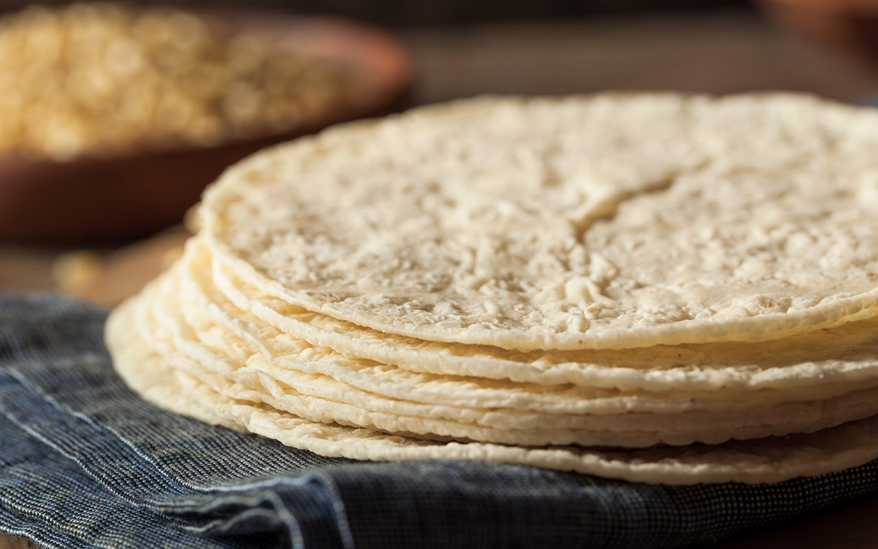 Can You Freeze Tortillas Yes Here S How