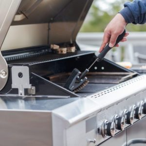How to Clean Grill Grates Like a True Grill Master