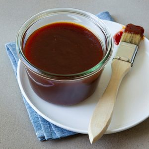 Kansas City Barbecue Sauce
