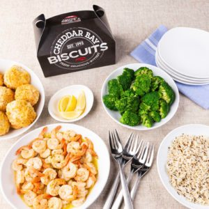 Red Lobster's Family Meal Deals Get Dinner Done Right Without Dirtying the Kitchen