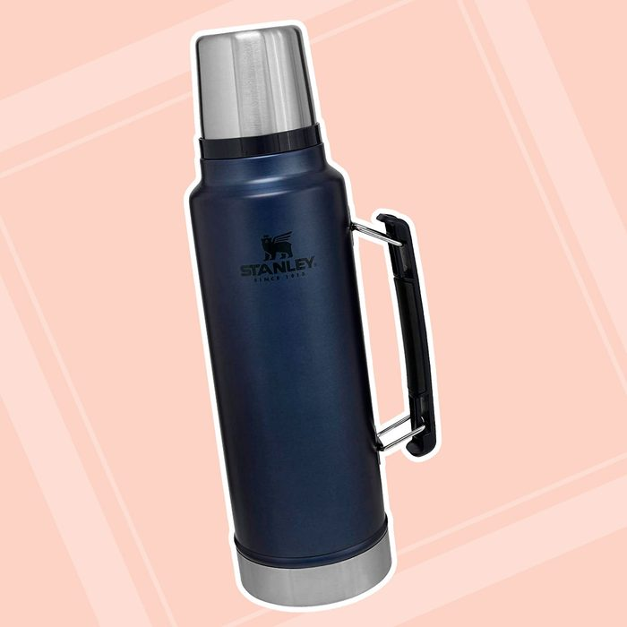 Stanley Classic Legendary Vacuum Insulated Bottle 1.5qt