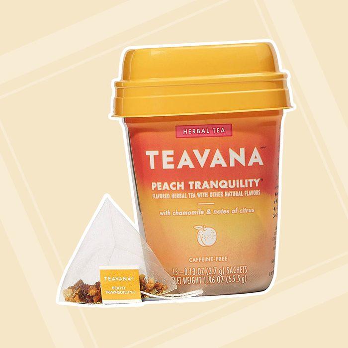 Teavana Peach Tranquility