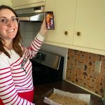 Mothers and Daughters Will Be Virtually Baking Together for Mother's Day