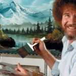 "You Can Stream ""The Joy of Painting"" with Bob Ross for FREE Right Now"
