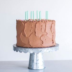 10 Birthday Cake Tips That'll Have You Celebrating