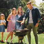 How to Have a Small Memorial Day Gathering