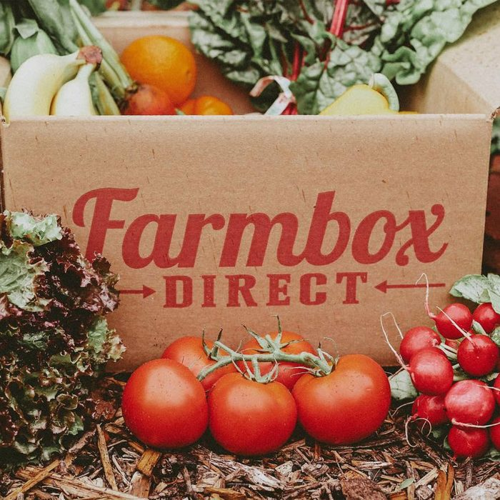 Farmbox Direct box