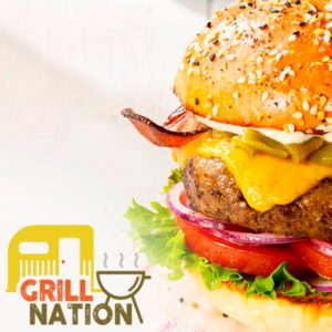 Grill Nation: Our Ultimate Guide to Grilling