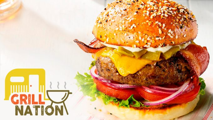 grill nation burger