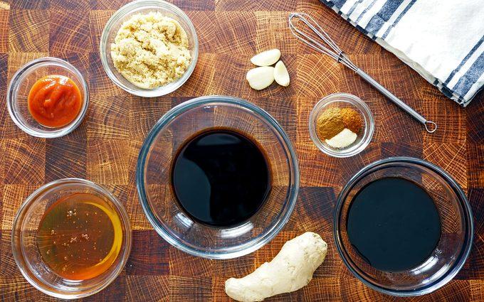 grilled pork tenderloin teriyaki marinade ingredients