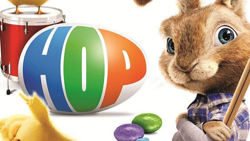 hop movie