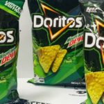 Mountain Dew-Flavored Doritos Are Here to Change the Way People Snack